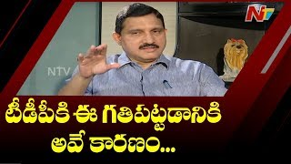 MP Sujana Chowdary Comments Over TDP And BJP Failure In Elections