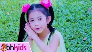Bé Chúc Ngủ Ngon - Bé Thanh Hằng | Nhạc Thiếu Nhi