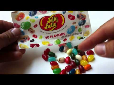 Jelly Belly review