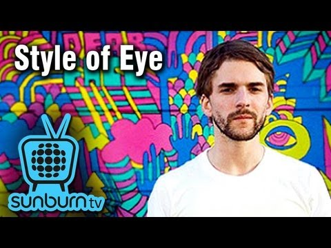 Style of eye Live @ Sunburn Goa 2011