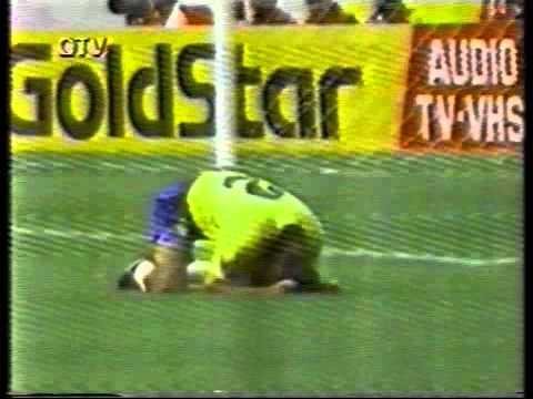 Cafu wonderful touches vs. Argentina in 93 (2 games)