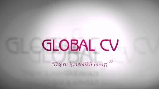 Global Cv - After Effect | E.Hakan