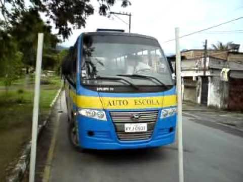 Baliza de Ônibus