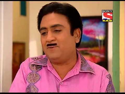 Taarak Mehta Ka Ooltah Chashmah - Episode 1283 - 29th November 2013 video