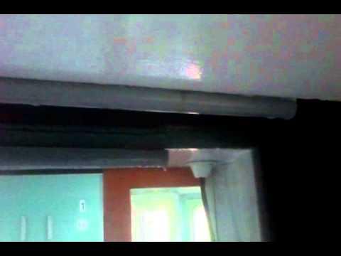 EX Szanty  2012 08 31 10:43:32 przeciekajacy przegub.