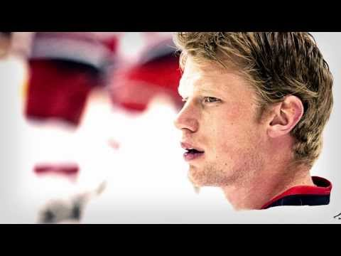 Eric Staal on Advice for Hockey Parents