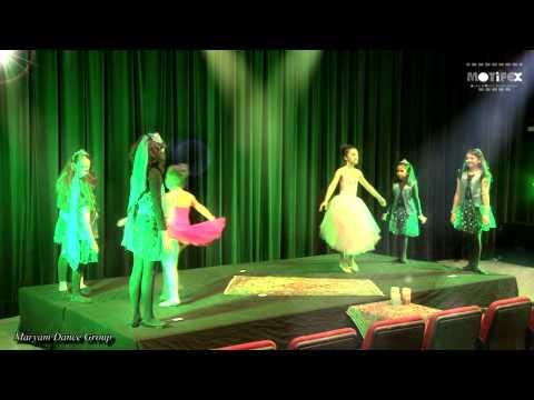 Azari Dance (maryam Dance Group) video
