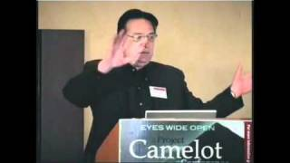 Alfred Webre: El Ciclo Solar 24 - Conferencia Awake & Aware (1/5)