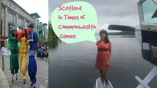 Scotland Travel Video New