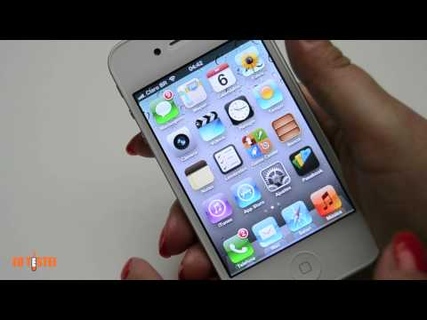 Smartphone Apple iPhone 4S - Resenha Brasil