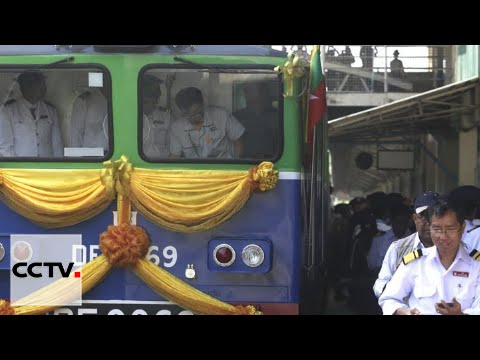 Myanmar Sanctions Ease: US lifts part of sanctions on Myanmar