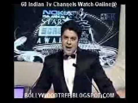star screen awards 2009 part 2 -60 Indian Tv Channels@ Bollywoodtree.blogspotcom