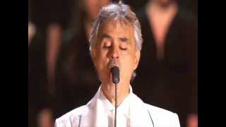 Watch Andrea Bocelli o Sole Mio video