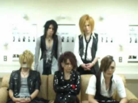 Download Lagu The GazettE - comment about Before I Decay FULL (10-07-2009) MP3 Free