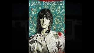 Watch Gram Parsons Sin City video