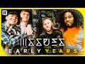 Issues On Their First Live Show Together - Early Years