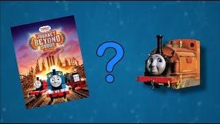 Let's Talk Thomas: Journey Beyond Sodor Review (REUPLOADED)