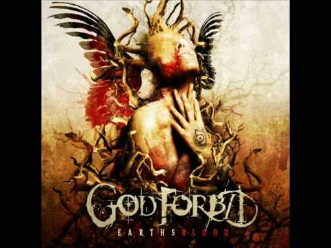 God Forbid - War of Attrition