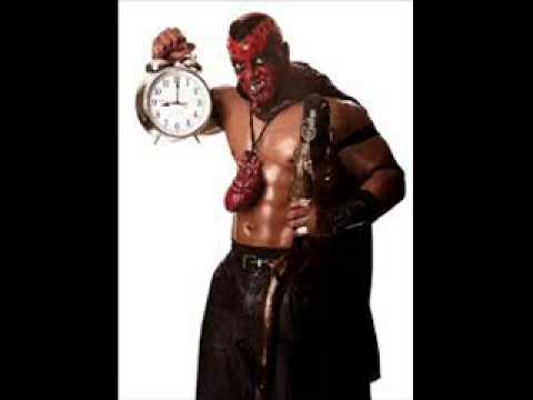 WWE The Boogeyman Theme Song Im Coming To Get You