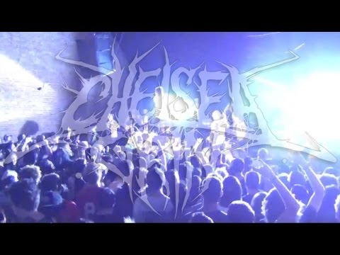 Chelsea Grin - Full Set Live [hd] - The All-stars Tour 2013 video