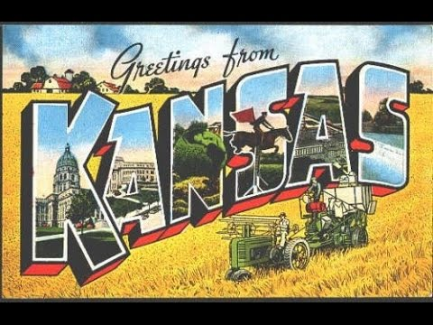 Kansas Gets Terrible News Days After Re-electing Ultra Right-wing Governor video