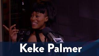 Keke Palmer's Super System 3/4 | KiddNation