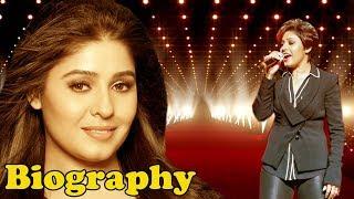 Sunidhi Chauhan Biography