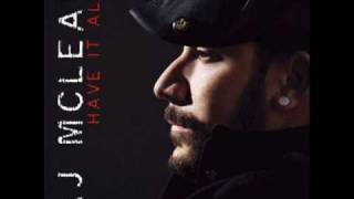 A.J. McLean - London
