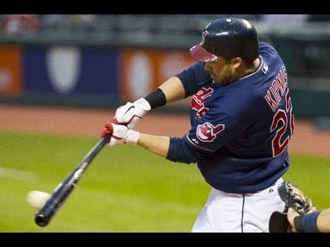 Jason Kipnis 2013 Highlight Mix HD