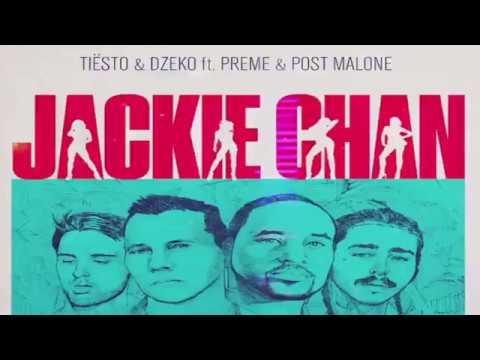 Download  TIËSTO & DZEKO FT. PREME & POST MALONE - JACKIE CHAN 1 HOUR LOOP Gratis, download lagu terbaru