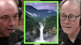 Joe Rogan | The Amazon is a Colossal Mystery w/Graham Hancock