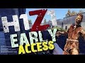 Download H1Z1 OPEN BETA LIVE GAMEPLAY | PS4 Leaderboards Grind | (Road To 2000) (Deutsch) in Mp3, Mp4 and 3GP