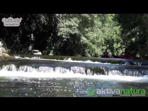 """Rio Homem - """"Summer Adventure"""""""