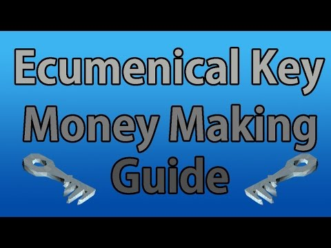 Ecumenical Key Guide – Best money for Iron Man accounts – Safe Spot