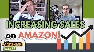 INCREASING SALES on Amazon and Traffic for FREE (How to Create Yours)