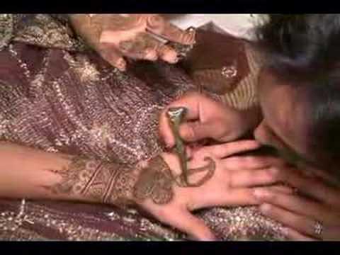 INDIAN WEDDING INDIAN WEDDING MEHNDI Version 2
