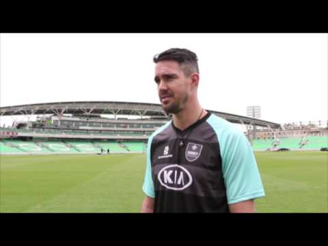 "Kevin Pietersen - "" How To Play Malinga """