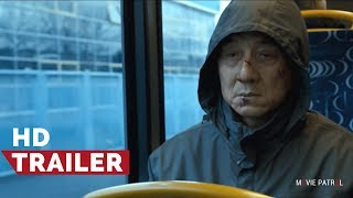The Foreigner Trailer #1 | Movie Patrol Trailers