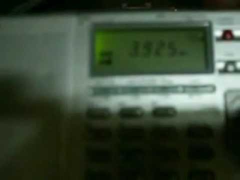 2012-10-1 Radio NIKKEI 收聽實況