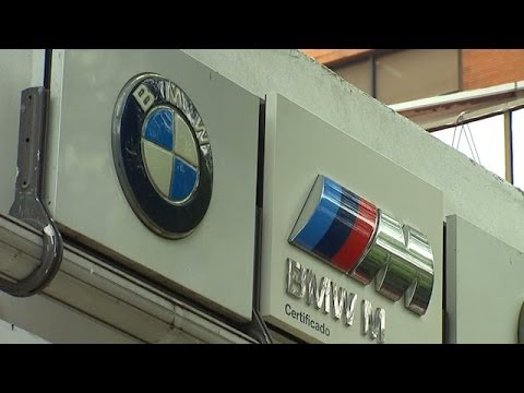BMW's $1 billion Plant Surfs Mexican Investment Wave