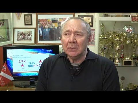 Олег Романцев. Истории футбола