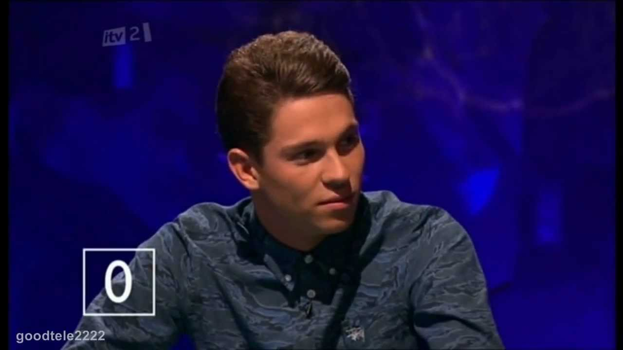 Celebrity juice joey essex episodes showtime