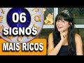 6 SIGNOS COM MAIS CHANCES DE RIQUEZA mp3
