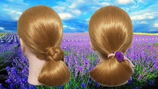 Easy and beautiful hairstyles for girls💥 hair style girl💦 hairstyles for girls💫 hairstyle