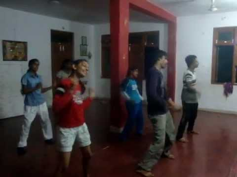 Dil Garden Garden Ho Gaya Dance Routine video