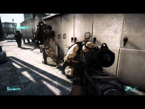 Modern Warfare 3 gameplay Music Videos