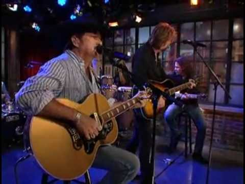 Brooks & Dunn - Youre Gonna Miss Me When Im Gone Live