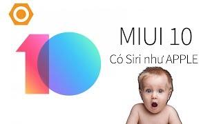 """Xiaomi """"trả bài"""" rất đúng hẹn: MIUI 10 đa nhiệm như iPad và..."""