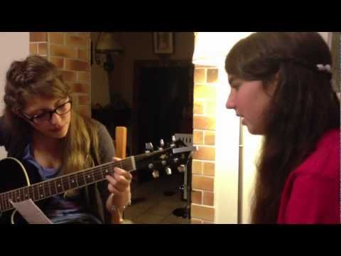 More Than A Band By Lemonade Mouth (acoustic Cover By The Amazing Blue) video