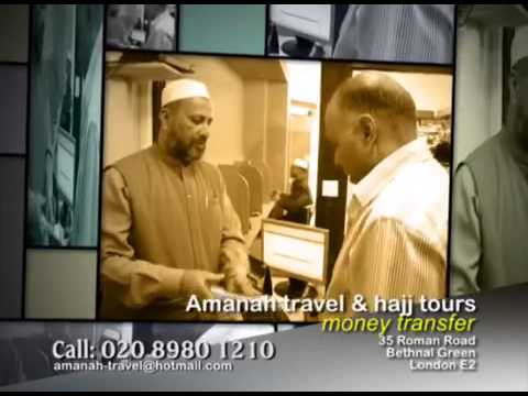 Foto travel umroh amanah medan